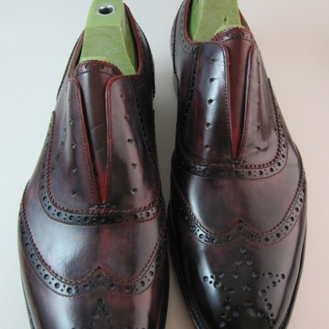 MTO-brogues-made-to-order-Goodyear-welted-full-brogue-dress-shoes-patina-hand-colouring-Dominique-Saint-Paul-Saigon-Ho-Chi-Minh-City-Vietnam