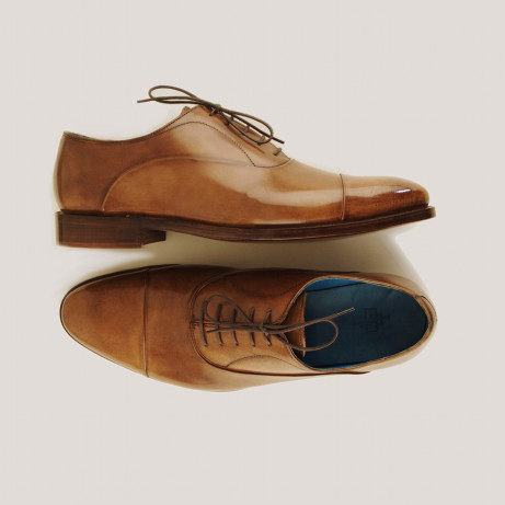 Patina-classic-Oxfords-shoes-Goodyear-welted-made-to-order-MTO-hand-coloured-Dominique-Saint-Paul-Saigon-Ho-Chi-Minh-City-Vietnam