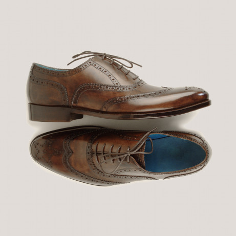 Vietnam-star-brogue-shoes-Goodyear-welted-hand-coloured-patina-Dominique-Saint-Paul-Saigon-Ho-Chi-Minh-City-Vietnam-mto-made-to-order