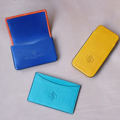 Patina-leather-goods-hand-coloured-iphone-cases-wallets-card-holders-Dominique-Saint-Paul-Saigon-Ho-Chi-Minh-City-Vietnam