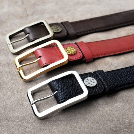Dominique-Saint-Paul-leather-belt-luxury-artisan-saigon-ho-chi-minh-city-vietnam-buckle-online-shop-store-hand-coloured-patina