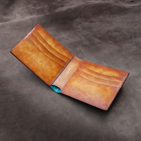 Dominique-Saint-Paul-wallets-luxury-patina-hand-colouring