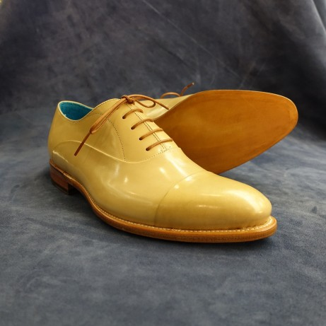 Nude-shoes-crust-leather-classic-Oxford-mens-shoes-natural-finish-Dominique-Saint-Paul-Saigon-Ho-Chi-Minh-City-Vietnam