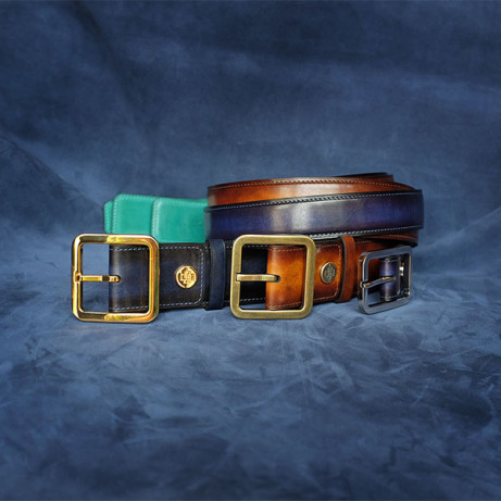 Dominique-Saint-Paul-leather-goods-belt-luxury-artisan-saigon-ho-chi-minh-city-vietnam-online-shop-store