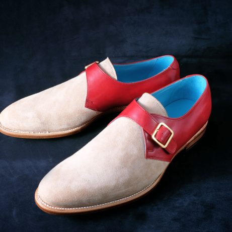 single-monks-shoes-dominique-saint-paul-saigon-vietnam-ho-chi-minh-city-monk-shoes-monk-strap-patina-hand-coloured-Goodyear-welted-luxury