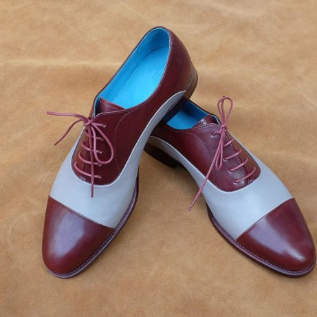 Dominique-Saint-Paul-classic- Oxford-leather-shoes-Gatsby-vintage-style-Saigon-Ho-Chi-Minh-City-Vietnam
