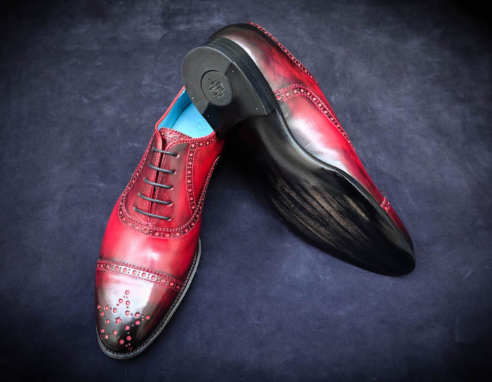 hand-colored-patina-half-brogue-shoes-hand-coloured-red-patina